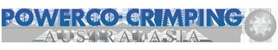 Powerco Crimping Australasia Logo