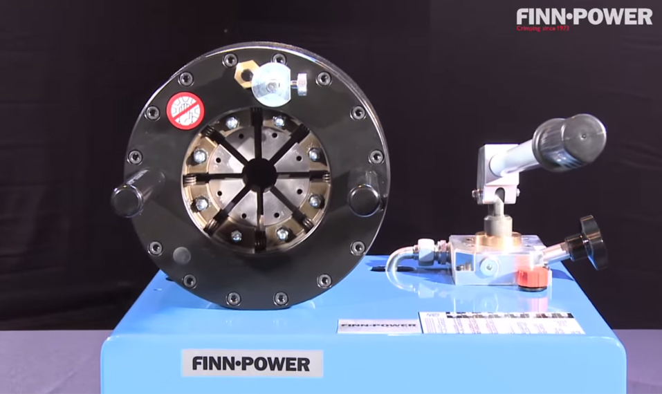 Finn-Power P20HP